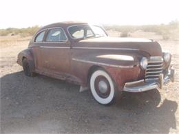 Picture of Classic 1941 Oldsmobile 98 - $6,900.00 - 8IDQ