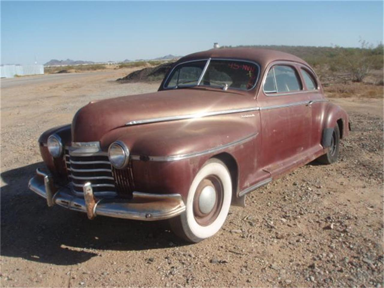 Large Picture of 1941 98 located in Arizona Offered by Desert Valley Auto Parts - 8IDQ
