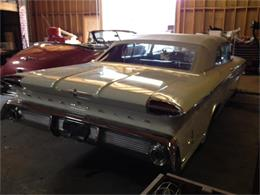 Picture of Classic '60 Oldsmobile 98 located in Phoenix Arizona - $27,000.00 Offered by Desert Valley Auto Parts - 8IDR