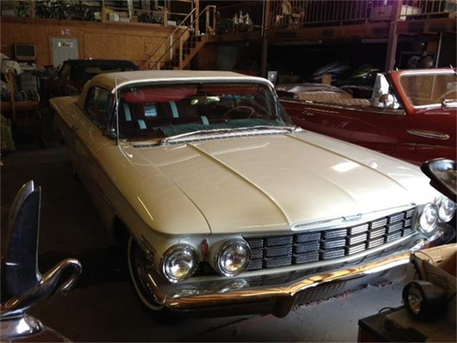 1960 Oldsmobile for Sale on ClassicCars com on ClassicCars com