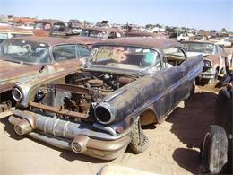 Picture of Classic '57 Pontiac Catalina located in Arizona - $2,500.00 Offered by Desert Valley Auto Parts - 8IDW