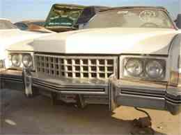 Picture of '73 Eldorado - 8IEE