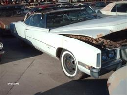 Picture of '74 Cadillac Eldorado located in Arizona - $1,900.00 Offered by Desert Valley Auto Parts - 8IEF