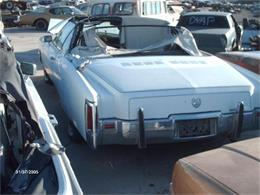 Picture of '74 Eldorado - $1,900.00 Offered by Desert Valley Auto Parts - 8IEF