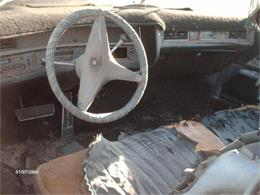 Picture of '74 Eldorado located in Phoenix Arizona - $1,900.00 - 8IEF