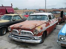 Picture of '56 New Yorker located in Phoenix Arizona Offered by Desert Valley Auto Parts - 8IEG