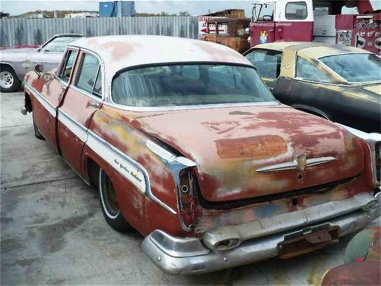 Large Picture of '56 New Yorker - 8IEG