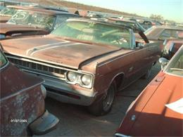 Picture of Classic '69 Plymouth Fury - $2,200.00 - 8IEH