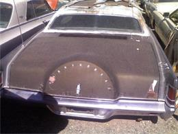 Picture of '71 Lincoln Continental Offered by Desert Valley Auto Parts - 8IEM