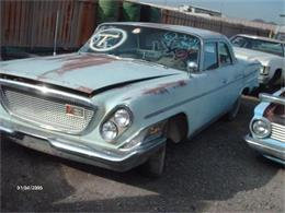 Picture of Classic 1962 Chrysler Newport - 8IEO