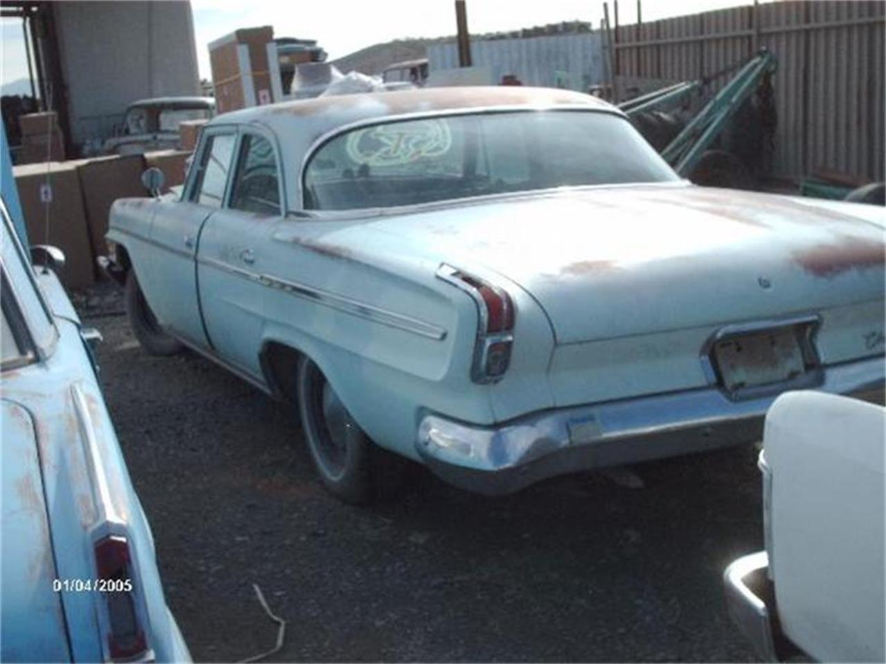 Large Picture of Classic '62 Newport - $3,000.00 Offered by Desert Valley Auto Parts - 8IEO