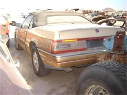 Picture of 1987 Allante Offered by Desert Valley Auto Parts - 8IF7