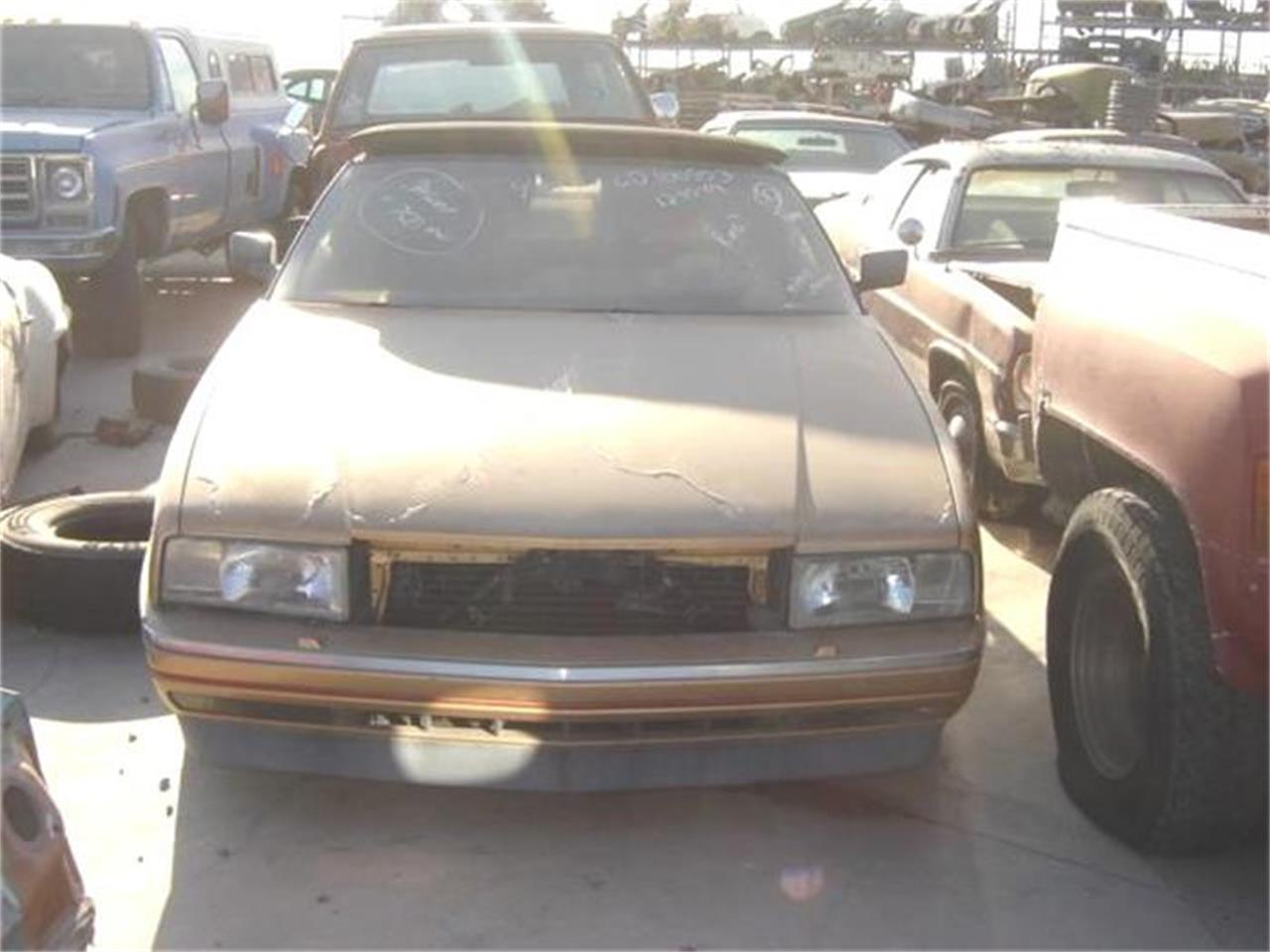 Large Picture of 1987 Allante - $3,500.00 Offered by Desert Valley Auto Parts - 8IF7