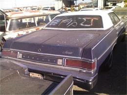 Picture of '78 Marquis located in Phoenix Arizona - $2,500.00 Offered by Desert Valley Auto Parts - 8IF8