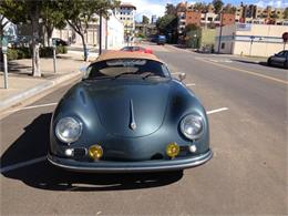 Picture of '57 Speedster - $24,950.00 Offered by Beverly Hills Motor Cars - 8INX