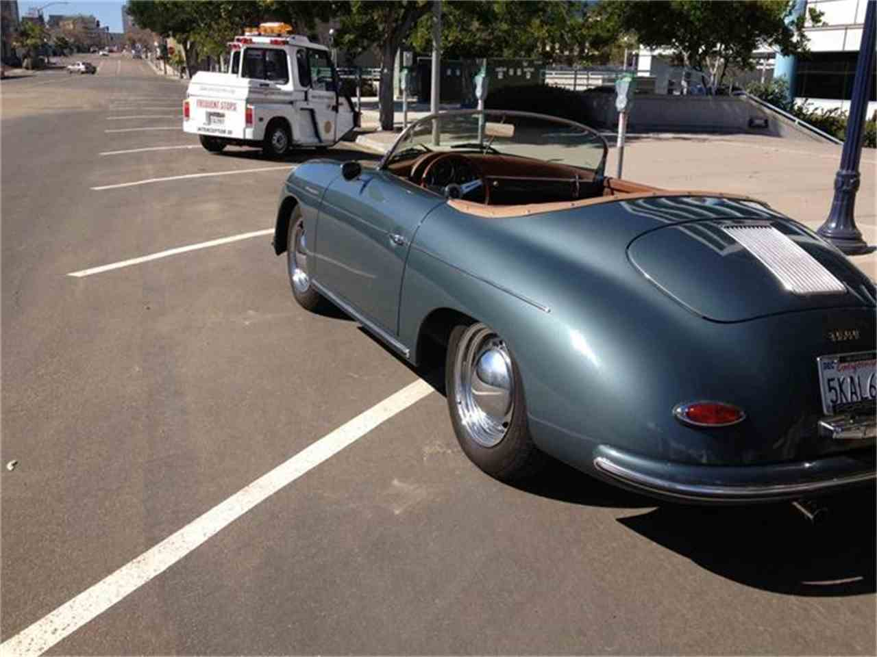 Large Picture of Classic 1957 Speedster Offered by Beverly Hills Motor Cars - 8INX