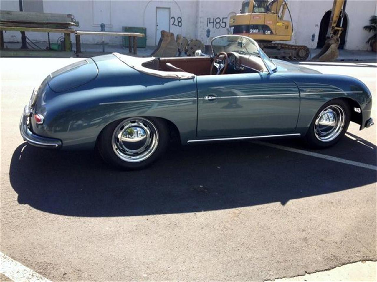 Large Picture of '57 Speedster - 8INX