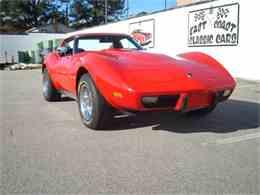 Picture of '76 Corvette - 8JLO
