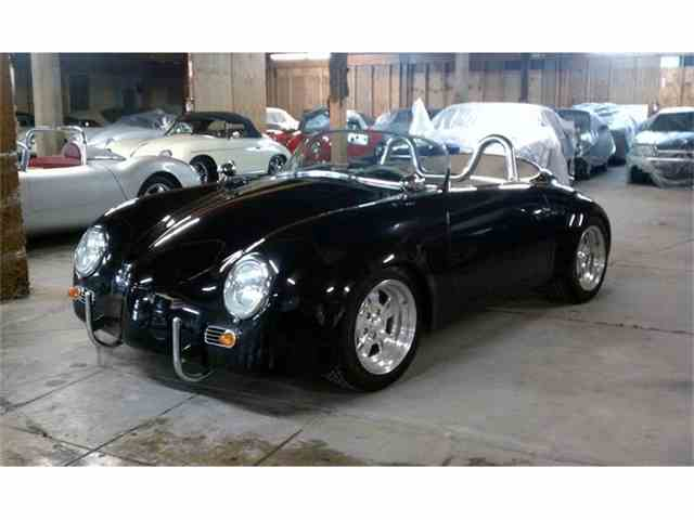 Picture of '56 Speedster - 8JLP
