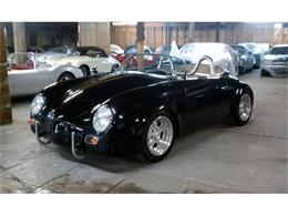 Picture of Classic 1956 Porsche Speedster Offered by Beverly Hills Motor Cars - 8JLP