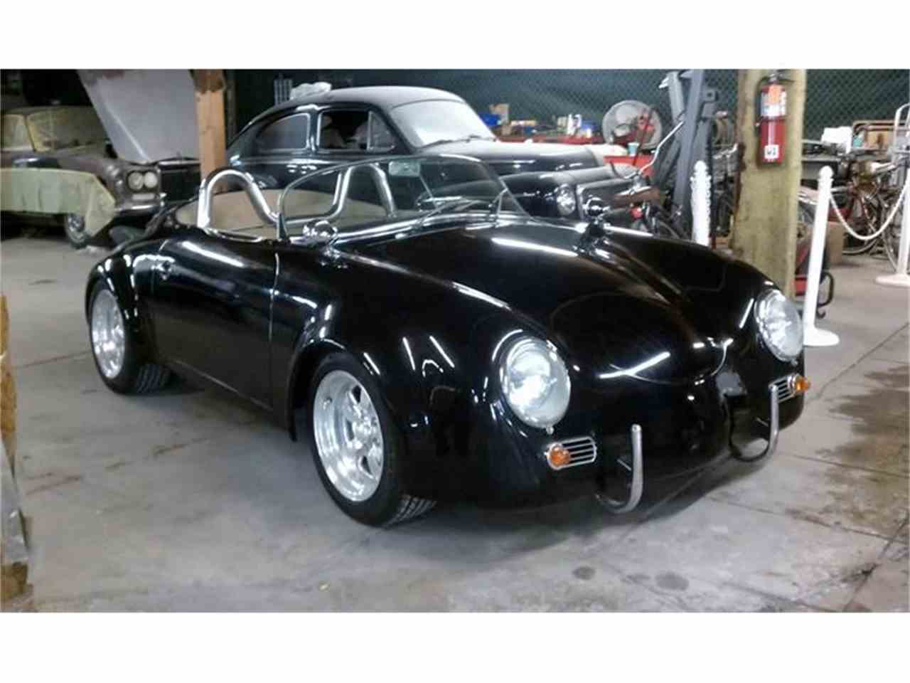 Large Picture of '56 Speedster - 8JLP