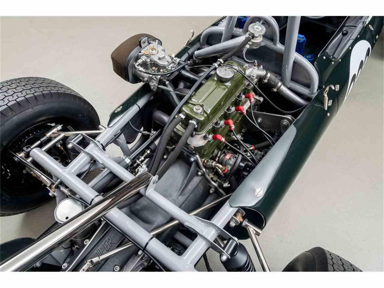 Large Picture of '61 T56 MK II Formula Junior - 8KGL