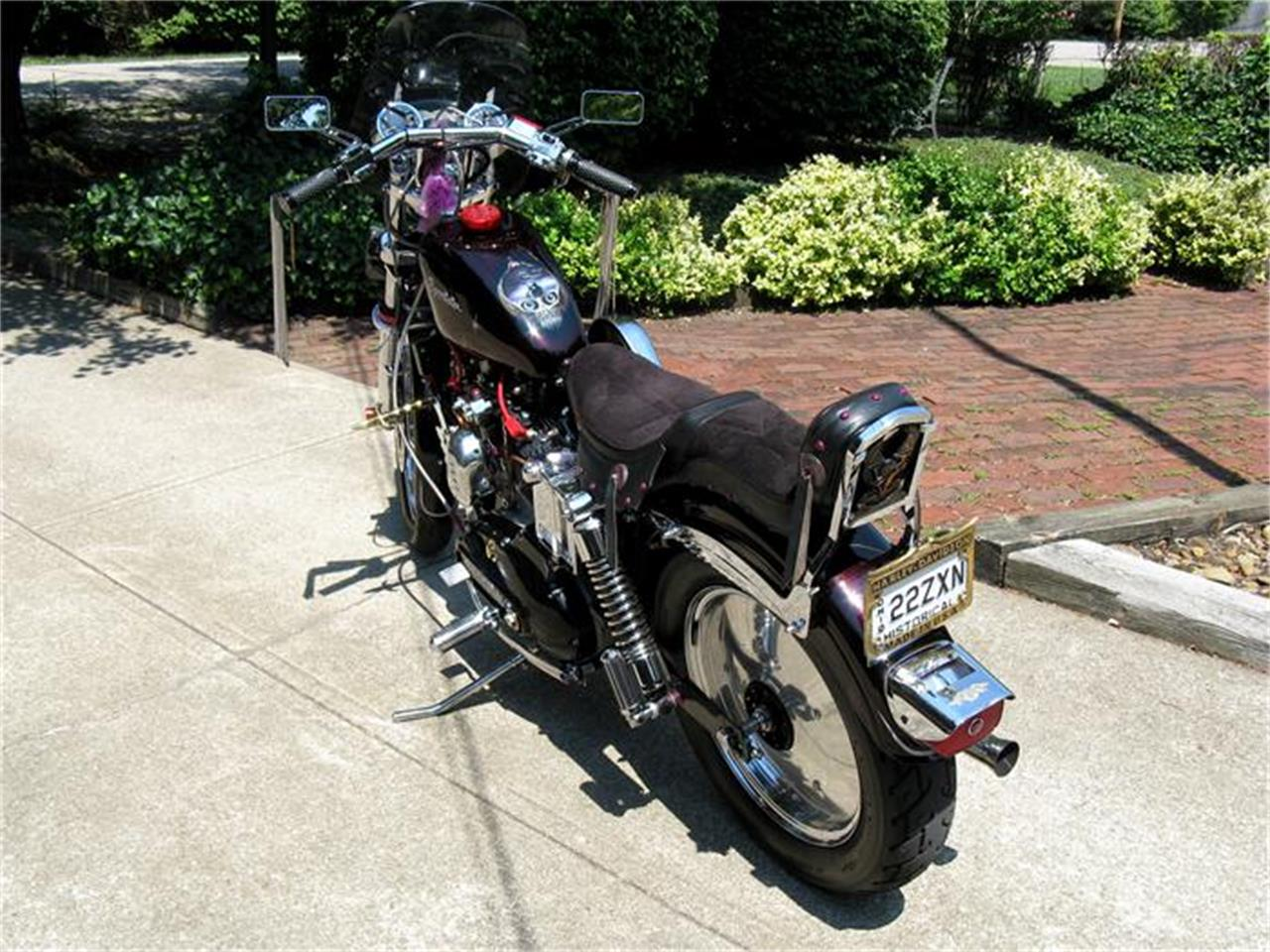 Large Picture of '74 Harley-Davidson Sportster - $7,500.00 - 8KQI