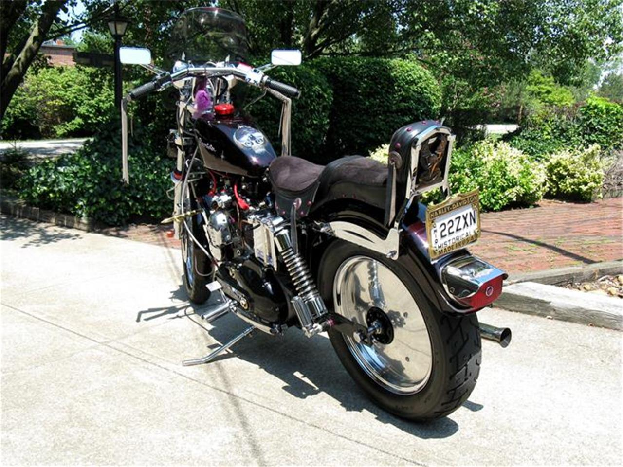 Large Picture of 1974 Harley-Davidson Sportster - 8KQI