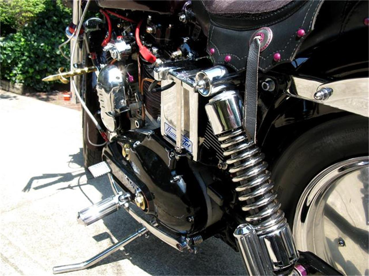 Large Picture of 1974 Harley-Davidson Sportster - $7,500.00 Offered by Affordable Classic Motorcars - 8KQI