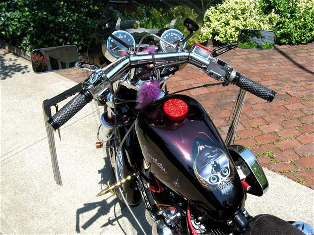 Large Picture of '74 Harley-Davidson Sportster - $7,500.00 Offered by Affordable Classic Motorcars - 8KQI
