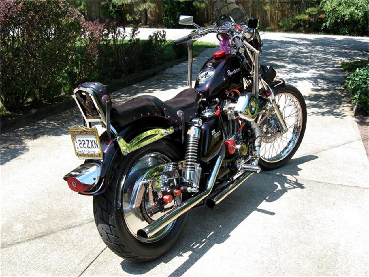 Large Picture of '74 Sportster - $7,500.00 - 8KQI