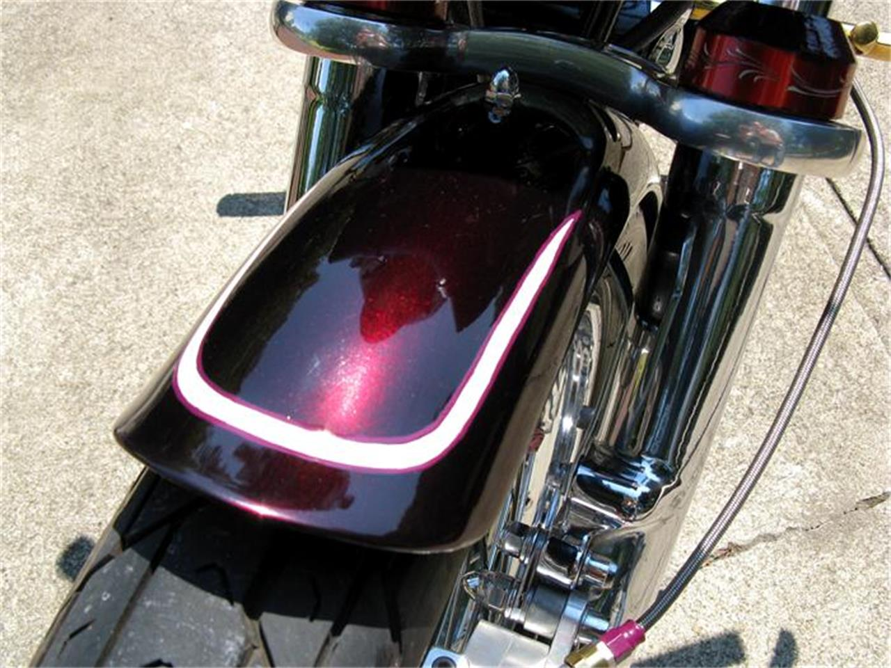 Large Picture of '74 Harley-Davidson Sportster located in Ohio Offered by Affordable Classic Motorcars - 8KQI