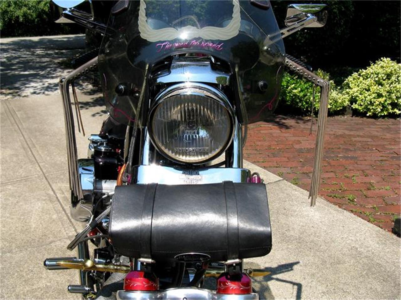 Large Picture of 1974 Sportster - 8KQI