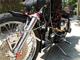 Picture of '74 Harley-Davidson Sportster located in Shaker Heights Ohio - $7,500.00 Offered by Affordable Classic Motorcars - 8KQI