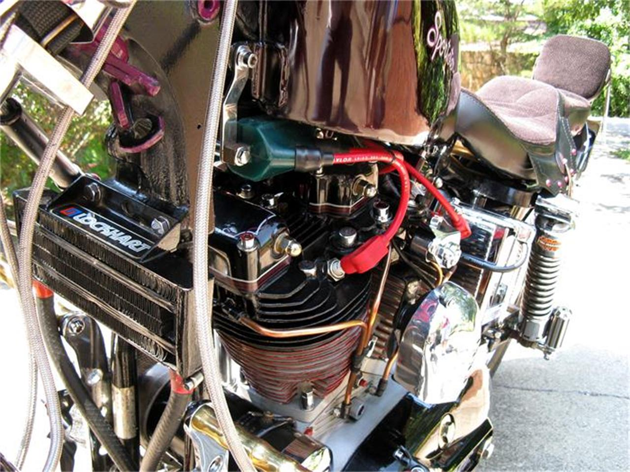 Large Picture of '74 Sportster located in Ohio Offered by Affordable Classic Motorcars - 8KQI