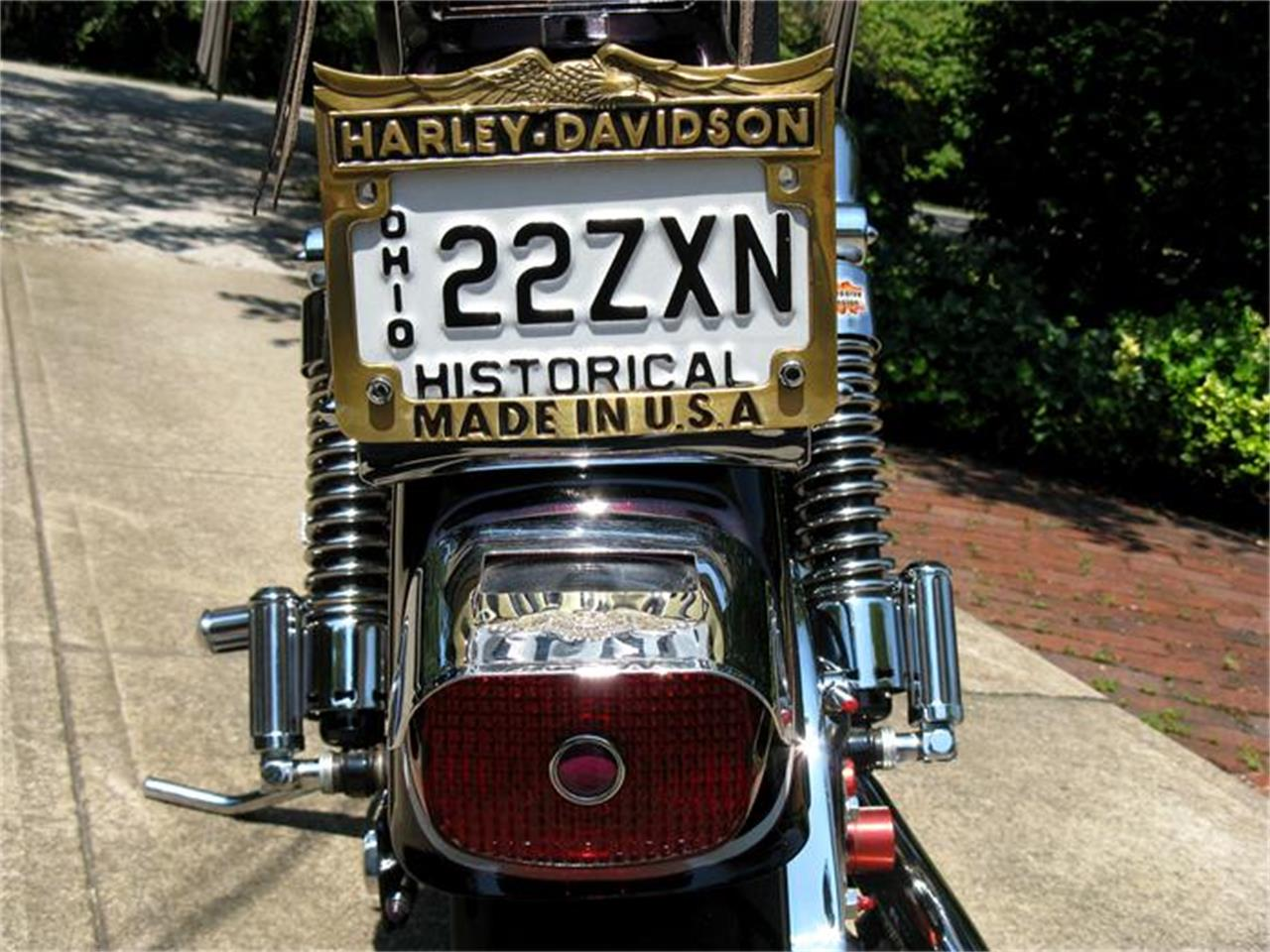 Large Picture of '74 Sportster - $7,500.00 Offered by Affordable Classic Motorcars - 8KQI