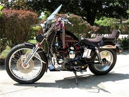 Picture of '74 Harley-Davidson Sportster - $7,500.00 Offered by Affordable Classic Motorcars - 8KQI