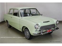 Picture of '62 Cortina located in San Diego California - 8KVC