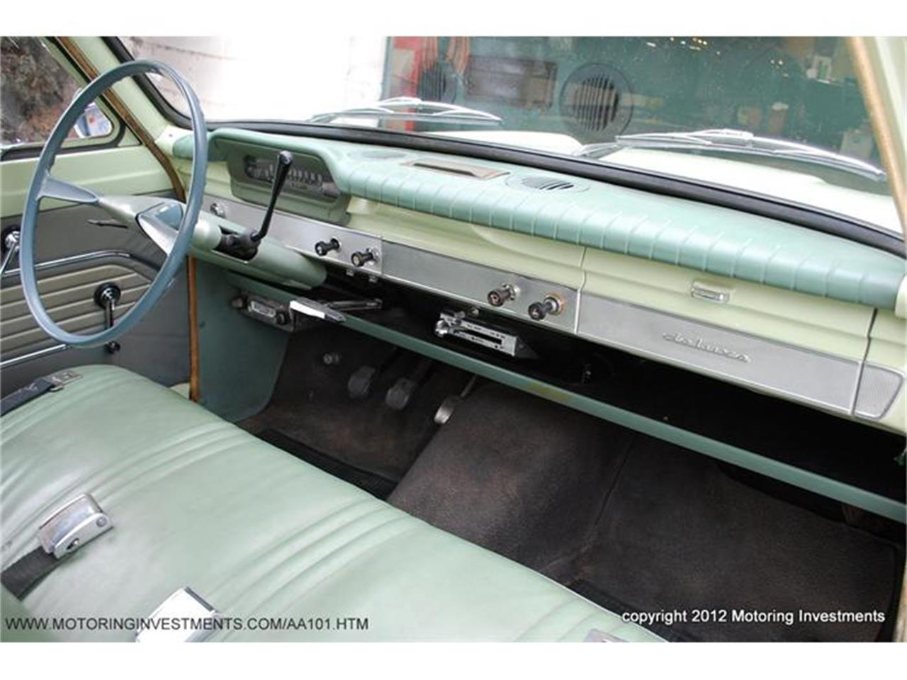 Large Picture of 1962 Cortina located in California - 8KVC