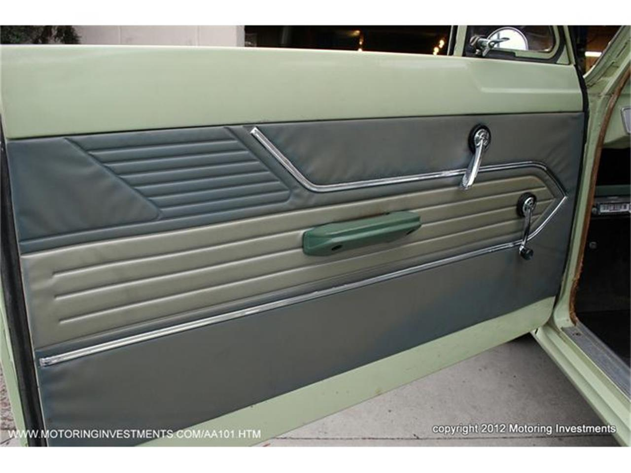 Large Picture of 1962 Ford Cortina located in California - $24,900.00 Offered by Motoring Investments - 8KVC