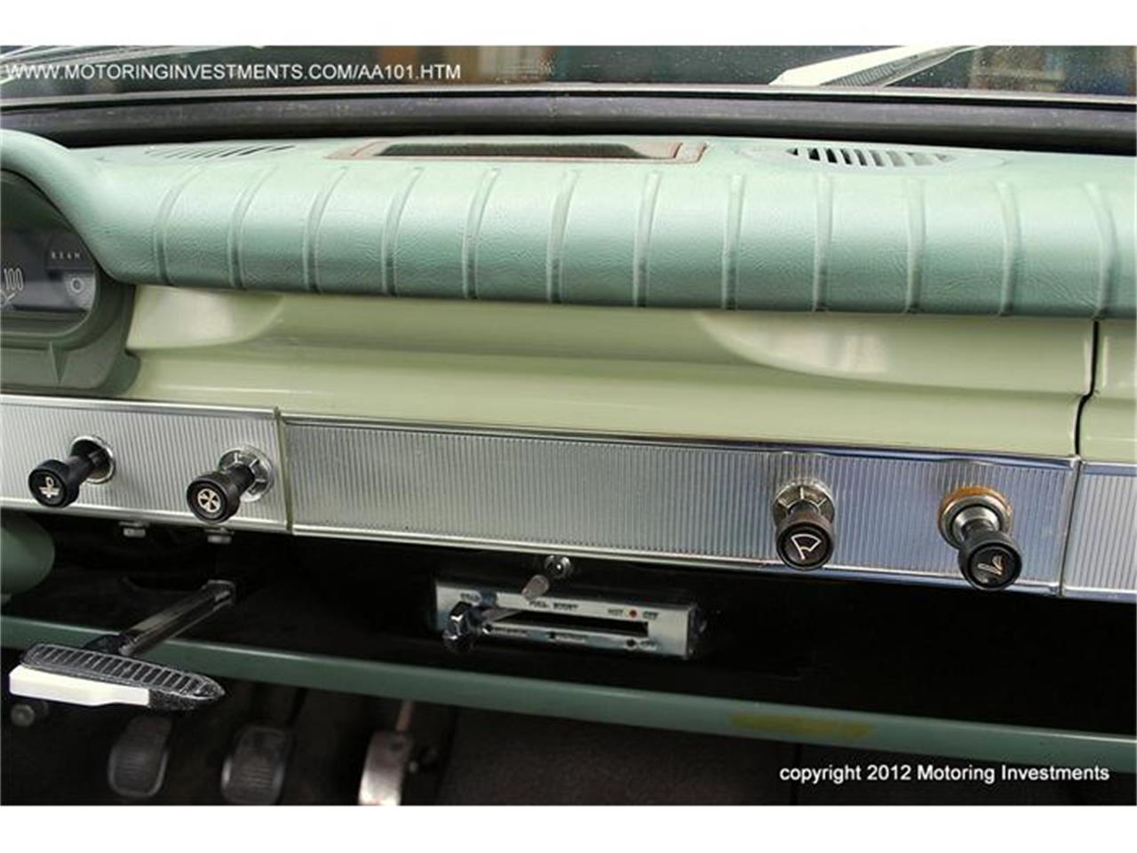 Large Picture of Classic '62 Ford Cortina located in California - 8KVC