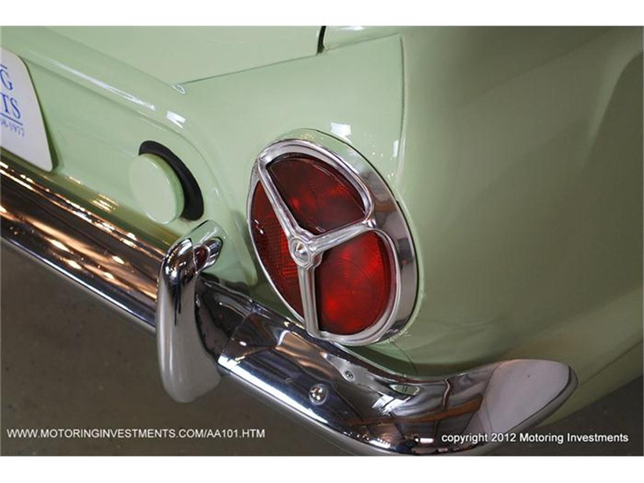 Large Picture of Classic '62 Cortina located in California - $24,900.00 Offered by Motoring Investments - 8KVC