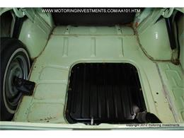 Picture of Classic 1962 Cortina - $24,900.00 Offered by Motoring Investments - 8KVC
