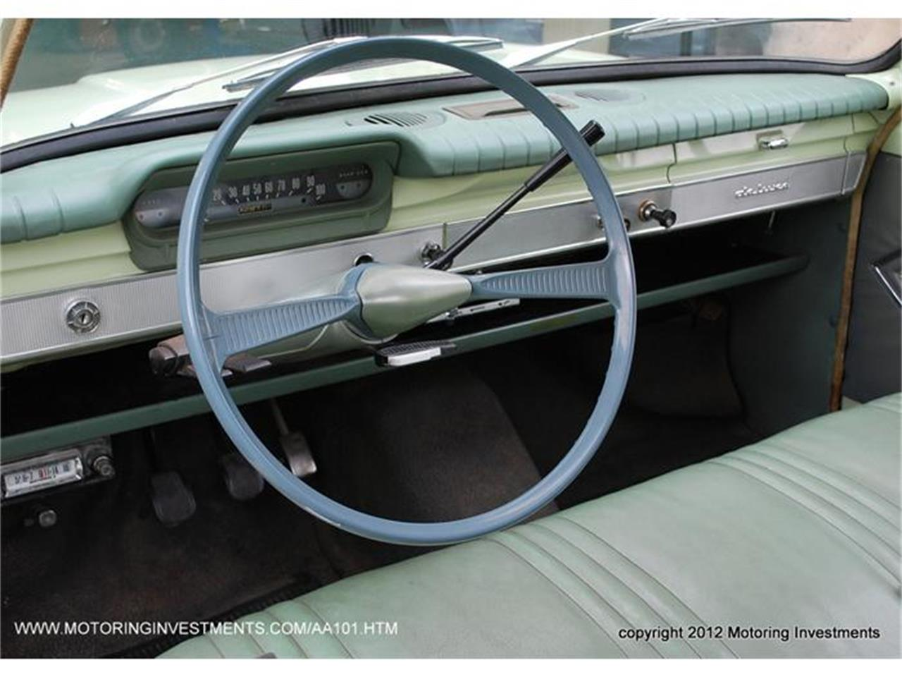 Large Picture of '62 Cortina located in California Offered by Motoring Investments - 8KVC