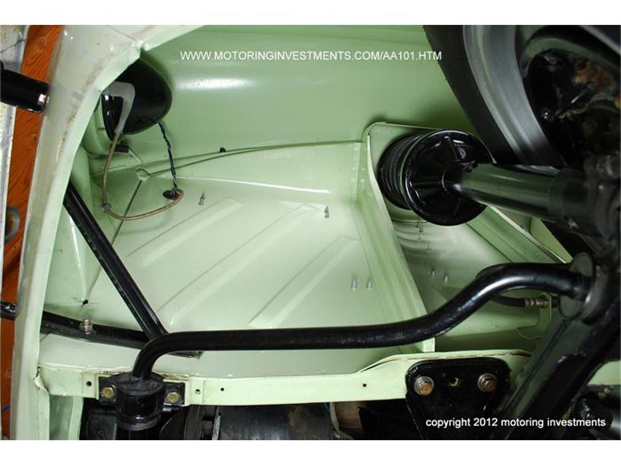 Large Picture of '62 Ford Cortina - $24,900.00 Offered by Motoring Investments - 8KVC