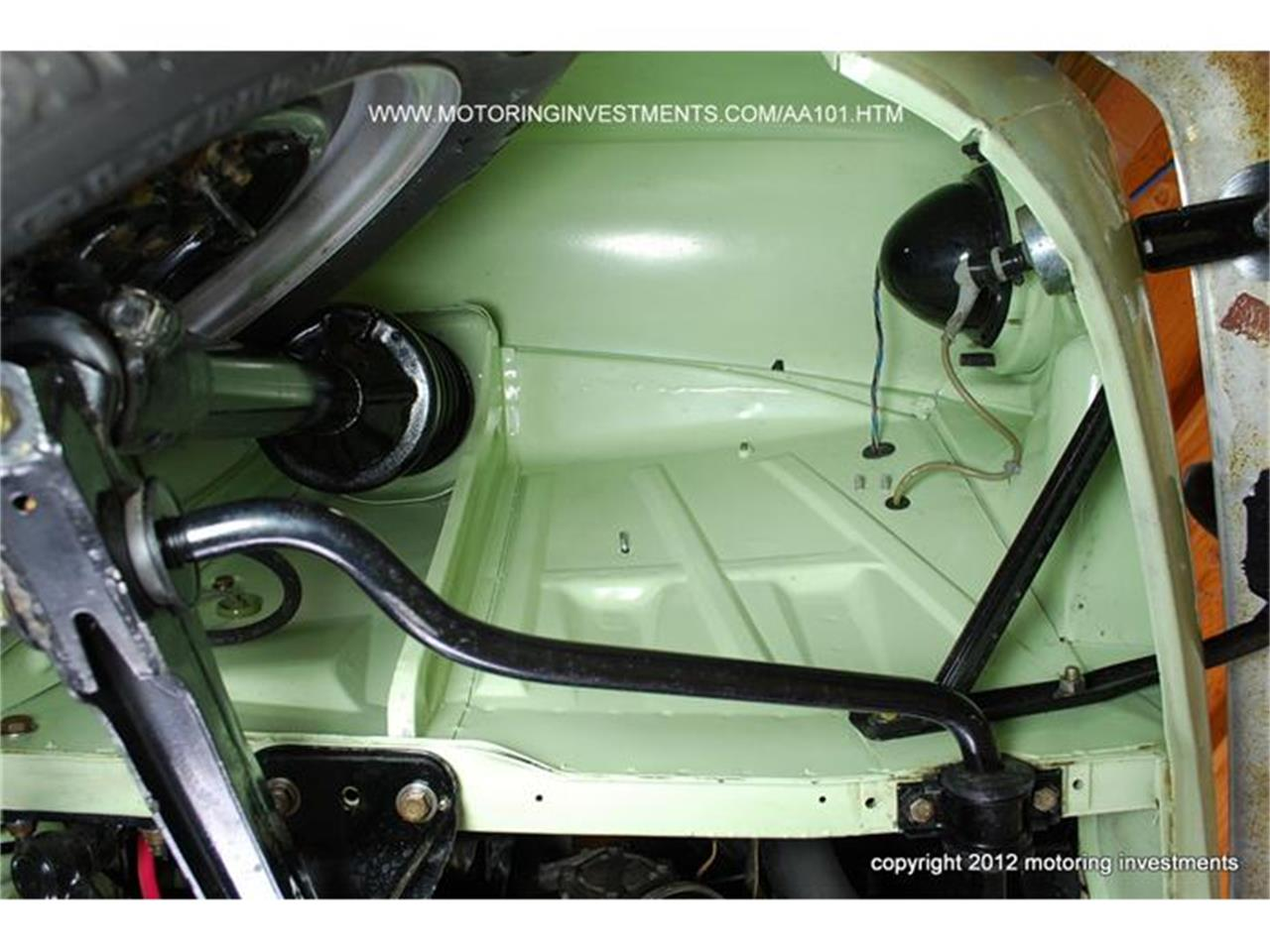 Large Picture of Classic '62 Ford Cortina - $24,900.00 Offered by Motoring Investments - 8KVC