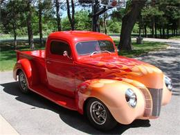 Picture of Classic '40 Pickup - 8NV4