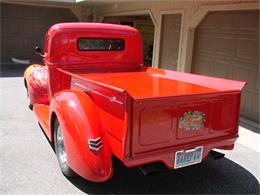 Picture of '40 Ford Pickup located in Michigan Offered by a Private Seller - 8NV4