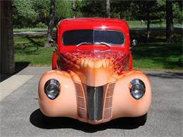 Picture of '40 Ford Pickup located in Topinabee Michigan Offered by a Private Seller - 8NV4