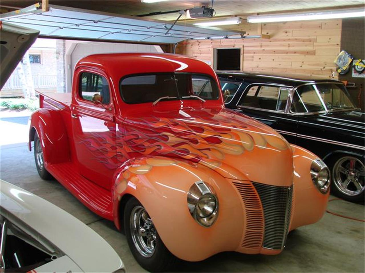 Large Picture of 1940 Pickup - 8NV4
